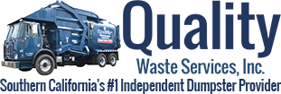Quality Waste Services, Inc., Logo